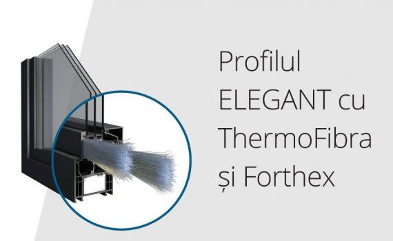 Elegant ThermoFibra